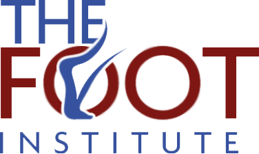 The Foot Institute logo